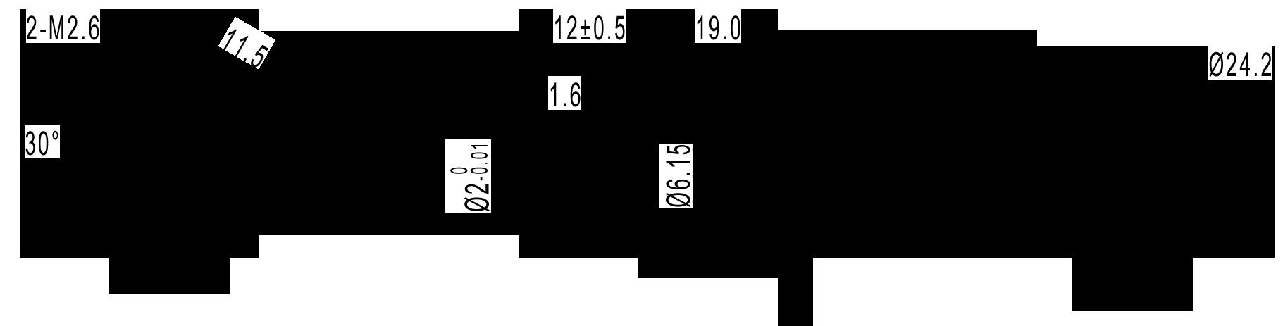 tec驱动电路系统框图